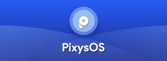 Custom Rom for Android - Pixys OS