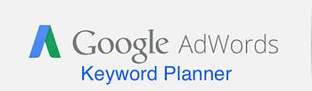 Google Keyword planner - Best Free Keyword Research Tool