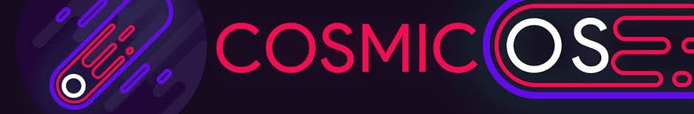Custom Rom for Android - Cosmic OS