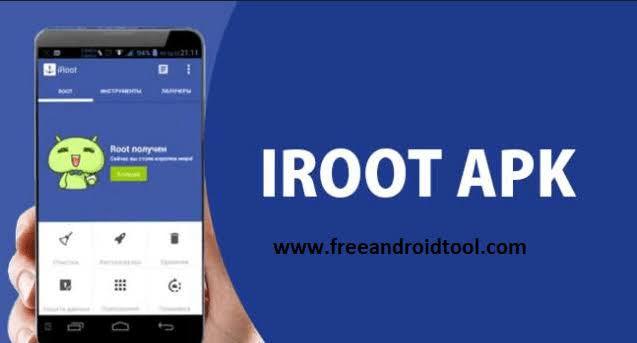 Best Rooting Apps - iRoot