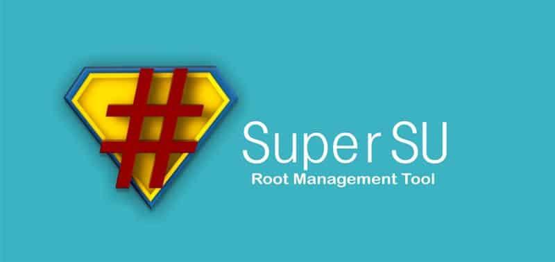 Best Rooting Apps - Supersu