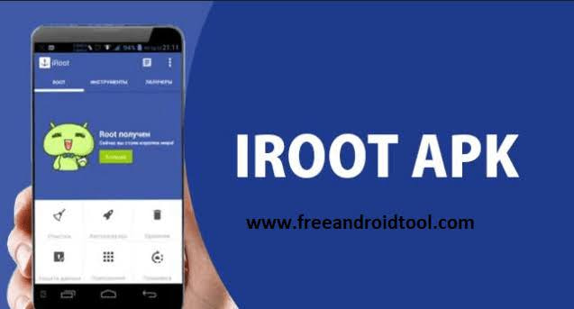 Best Rooting Apps - iRoot