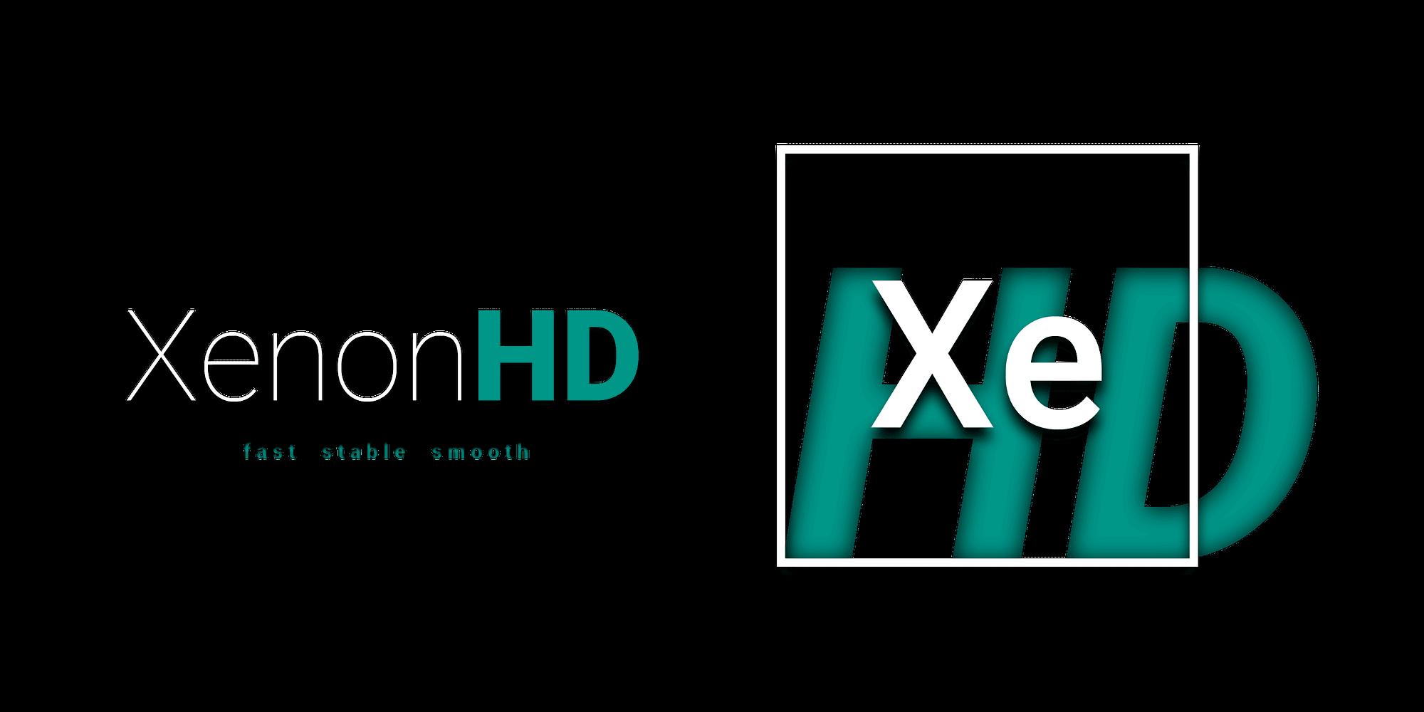 Custom Rom for Android - XenonHD ROM