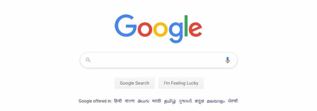 Google- Best Free Keyword Research Tool
