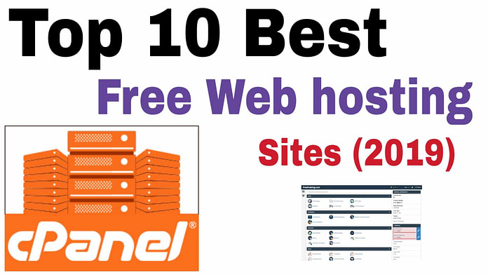 Free Web Hosting For Lifetime